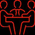 WEG-Verwaltung Icon